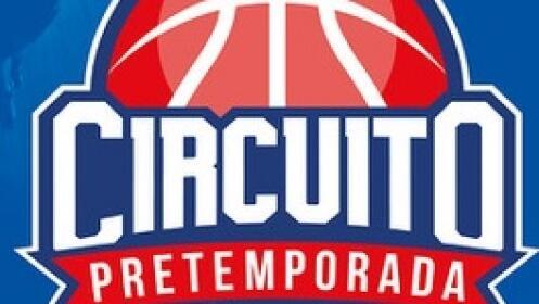 Entradas Circuito Baloncesto, días 15, 16 y 17 de septiembre