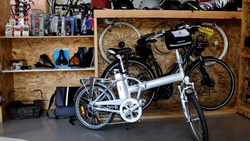 Revisión completa para tu bici + lavado y secado