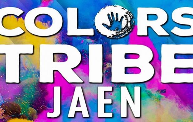 Carlos Jean en Festival Colors Tribe, Jaén