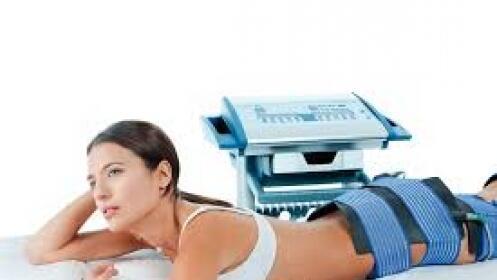 Zona Renfe: electroestimulación + mesoterapia + termosudación + plataforma vibratoria