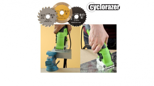 Sierra Circular Cyclorazer