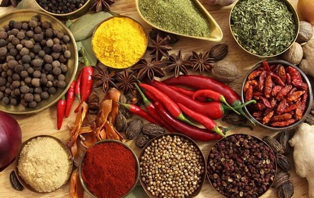 Menú comida india para 1 persona