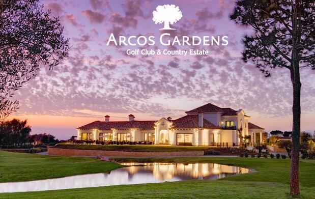 Descubre Arcos Gardens (2 personas)