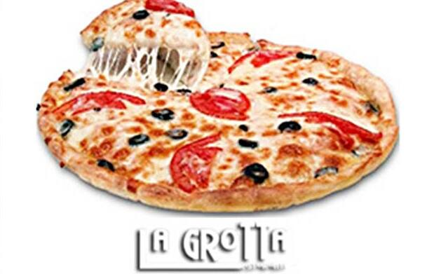 Pizza anticrisis por sólo 2,50 euros