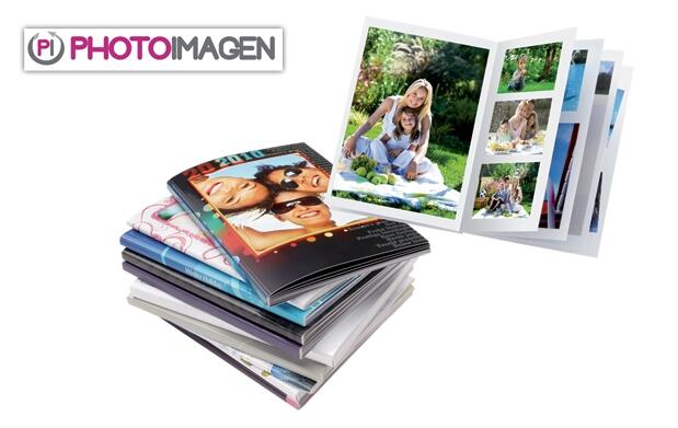 Imprime paquetes o fotolibro de 30 caras
