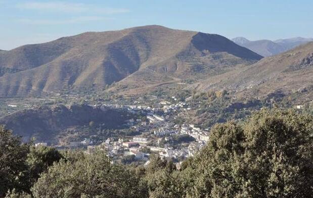 Escapada Rural en Güejar Sierra