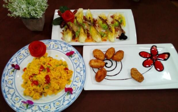Menú Especial en Casa Mariano