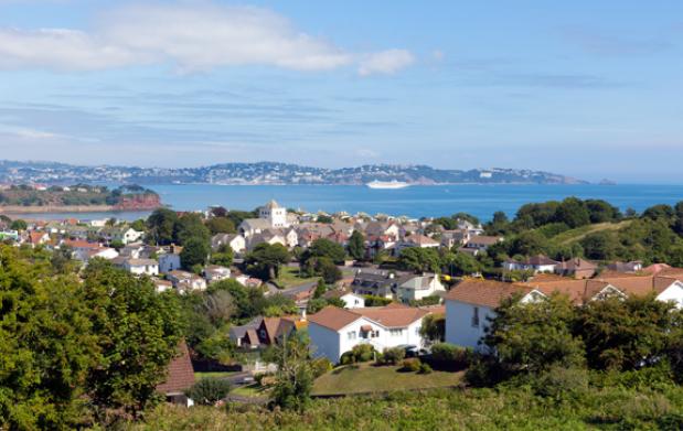 Torbay(Devon):Curso de inglés + Alojamiento