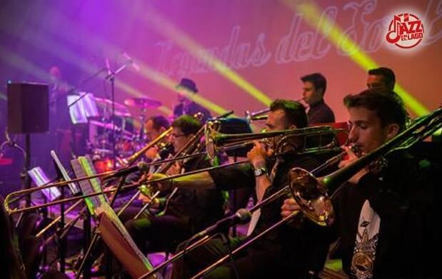 Abonos Festival XV Jazz en el Lago 2016
