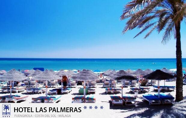 Relax: tu escapada a Fuengirola