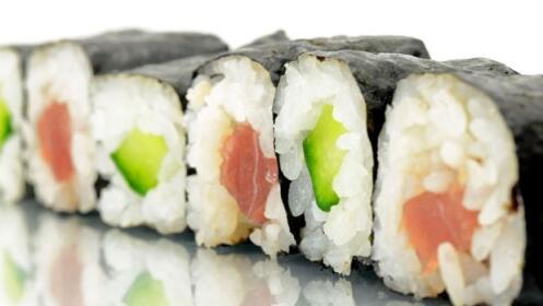 Bandeja de sushi para llevar descuento 42 7 oferplan oferplan ideal - Bandejas para sushi ...