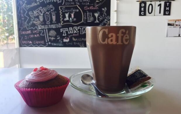 Café + Crepe + Copa o cocktail