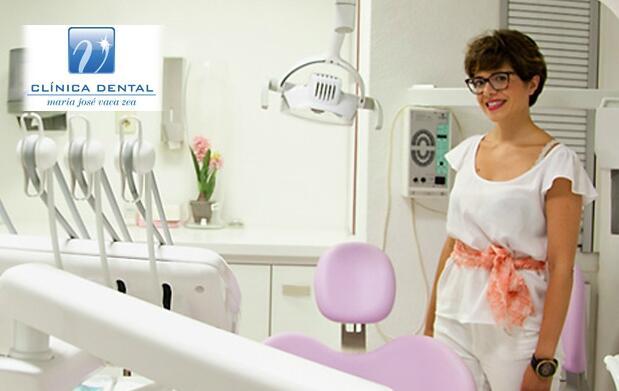 Blanqueamiento dental por luz fría