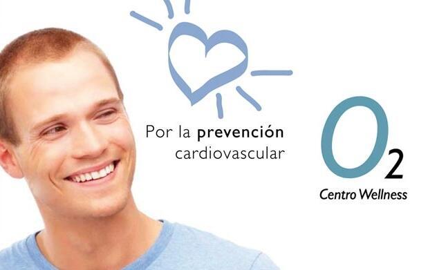 Prevención cardiovascular