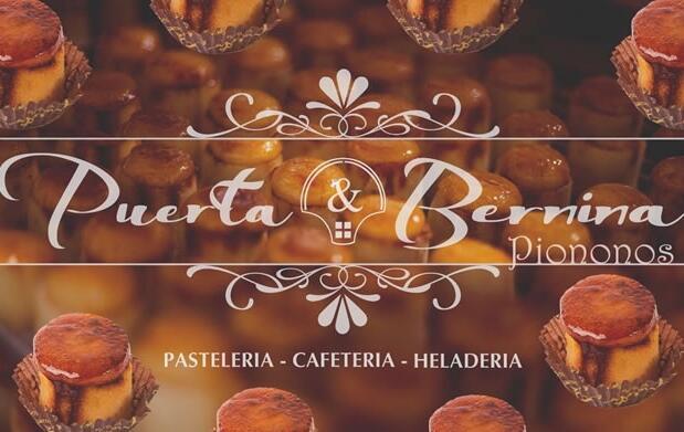 Caja de piononos en Puerta & Bernina