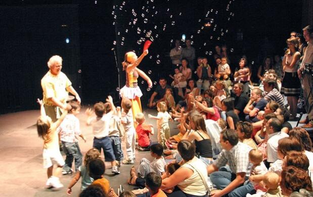 Festival TIF: ¿Te acuerdas?