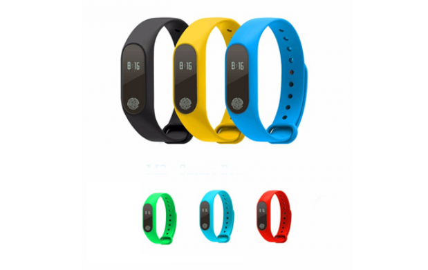Pulsera fitness M2 bluetooth 4.0