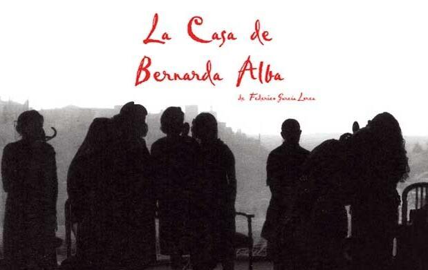 La Casa de Bernarda Alba en Teatro Isabel La Católica