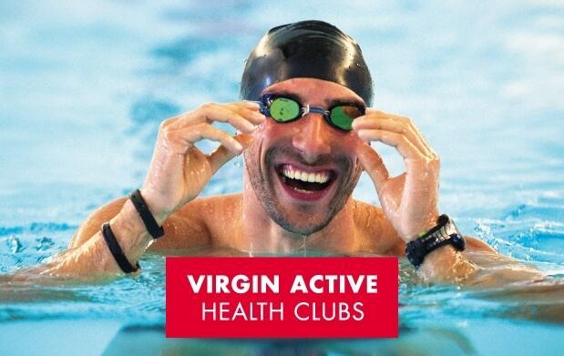 Spa + Entrenamiento en Virgin Active