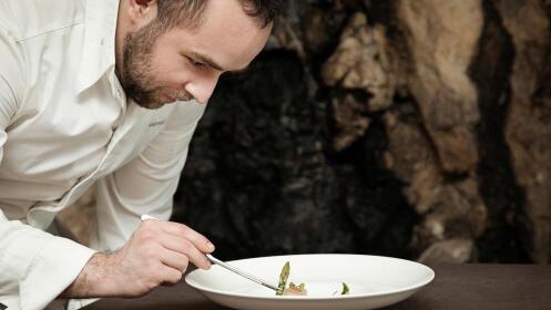 Granada Gourmet 2018 Menú Degustación El Retiro