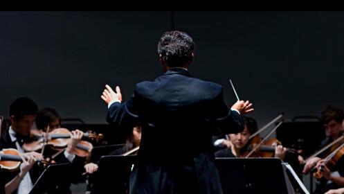 Palo Alto Chamber Orchestra, 24 junio en Almuñécar