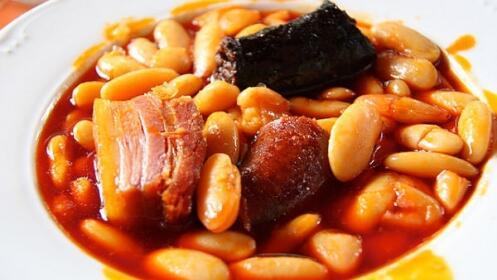 Jornadas gastronómicas: platos de cuchara vasca