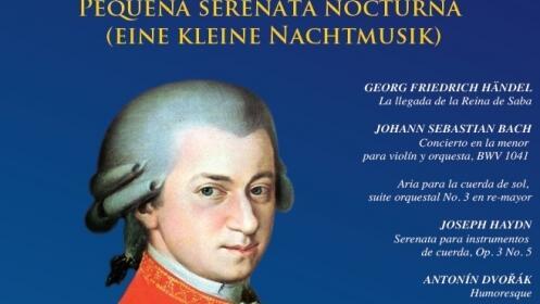 Mozart - Pequeña Serenata Nocturna