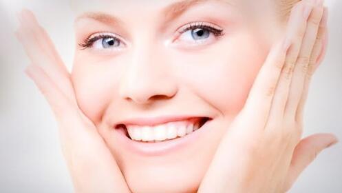 Peeling químico facial con ácido mandélico