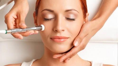 1 o 3 sesiones Fotorrejuvenecimiento facial