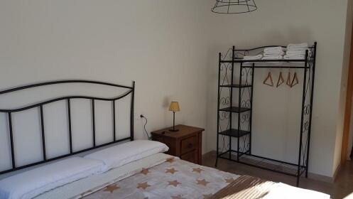 3 noches para 2 personas alojamiento rural a 8 km de la Alhambra