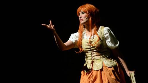 2 entradas La Bella y la Bestia, 3 enero en Albolote