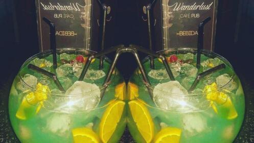 2x1 en copas y cócteles en el centro de Granada