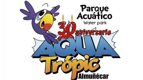 Entradas adulto + niño en Aquatropic