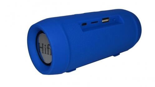 Altavoz portable mini con bluetooth y anti salpicaduras