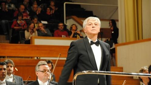 OCG - Beethoven, Sinfonías (18 noviembre)