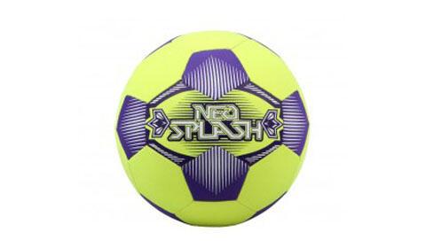 Balón de fútbol Nº 5 de neopreno