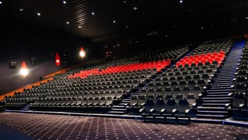 Los mejores estrenos en Yelmo Cine Roquetas