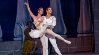 Entradas Ballet Nacional de Cuba, 14 junio