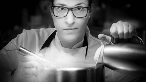 Almería Gourmet 2018, Pago de Carraovejas, viernes 21 de septiembre