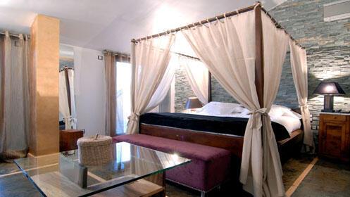 Plan romántico para dos: lujoso spa con opción de alojamiento