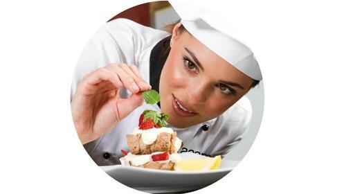 Curso de gastronom a t cnicas culinarias producto for Curso cocina profesional pdf