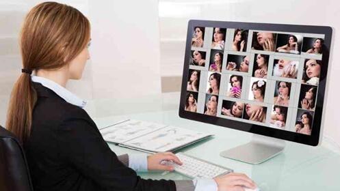 Curso online experto en fotografía y Photoshop