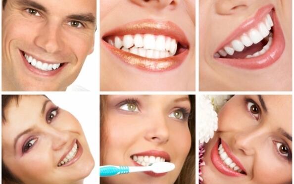 Limpieza bucal con ultrasonidos + pulido + revisión completa