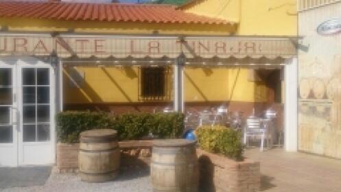 """Menú Degustación para 2 """"La Tinaja"""" + Visita Bodega Pago de Almaraes"""