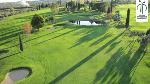 Curso iniciación al golf desde 19€