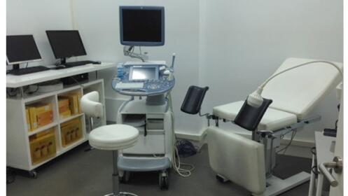 Revisión ginecológica Plus 10 en centros de toda España