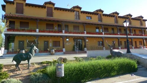 Viaje a Burgos con opción de 1, 2 o 3 noches para dos