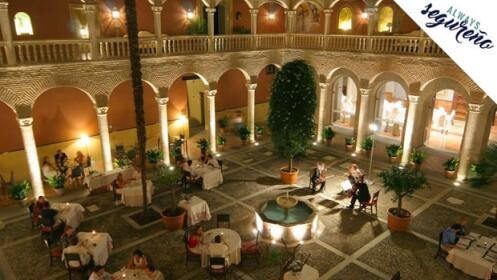 Jornadas del Cordero: Menú Jaén-Granada 1 marzo