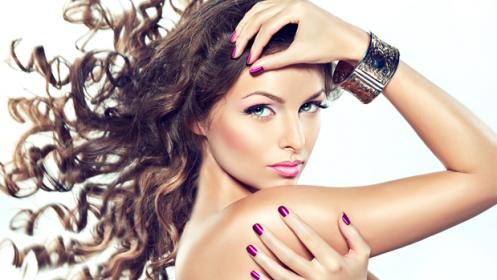 Sesión peluquería: corte + peinado + tratamiento, opción a color