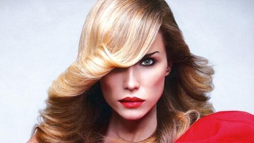 Mechas o Balayage+ corte + peinado + hidratación
